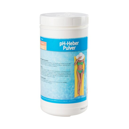 pH Plus Granulat [1 kg]