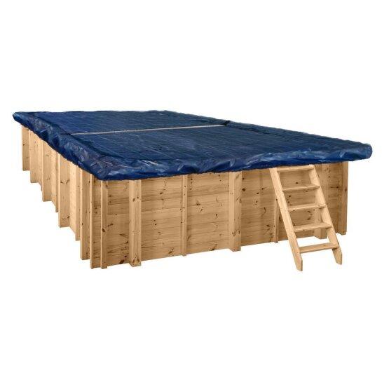 Holzpool Und Composite Becken In Rund Oder Oval Kaufen