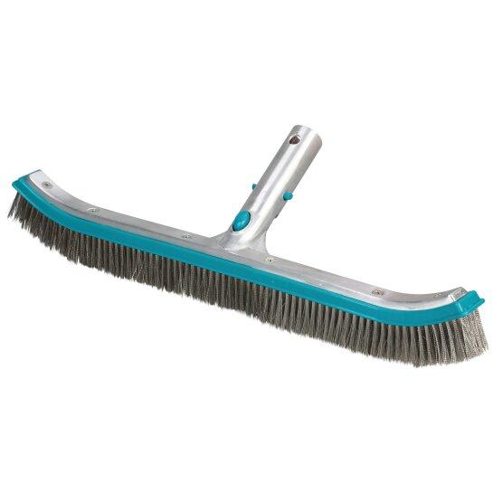Bayrol Reinigungsbürste 50 cm mit Polyproyplen-Borsten zur Pool Reinigung