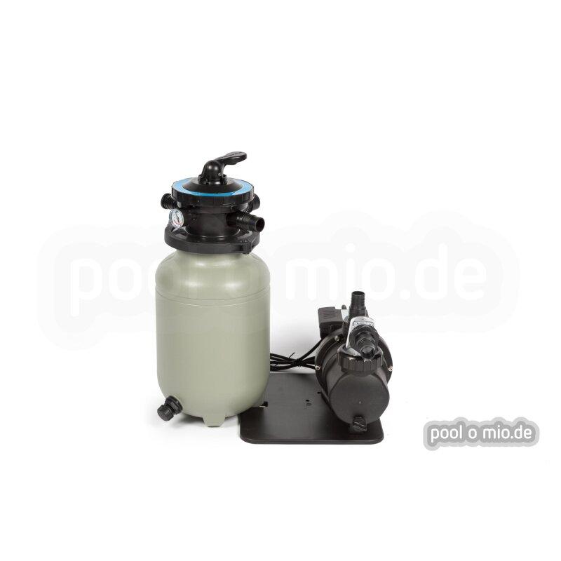 Bestway Sandfilter Pumpe in 67308 Ottersheim für € 90,00