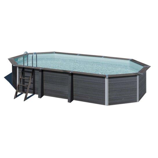 Häufig Pools kaufen: Große Auswahl an Aufstell- und eingelassenen Pools HU41