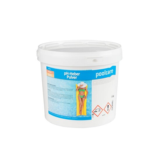pH Plus Granulat [5 kg]